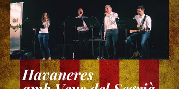 Concert d'havaneres - Diada Nacional de Catalunya