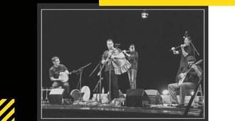 Concert La Ruta de les Estrelles