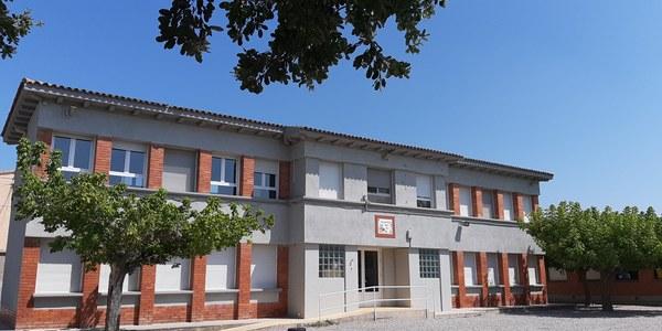 Inici curs 2019-2020 a l'escola Sant Roc