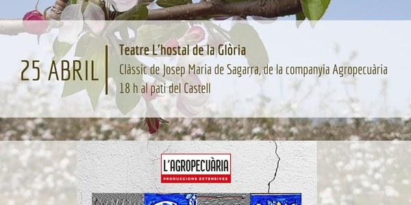 Teatre L'hostal de la Glòria