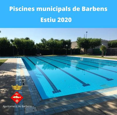 Piscines 2020