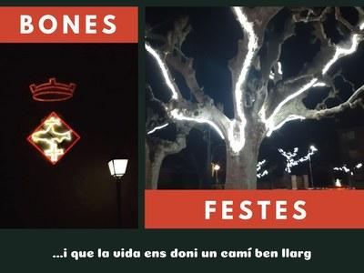 Festes de Nadal 2019-2020