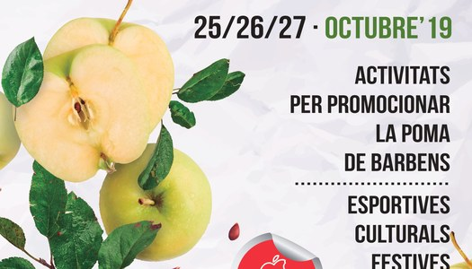 Fira de la poma