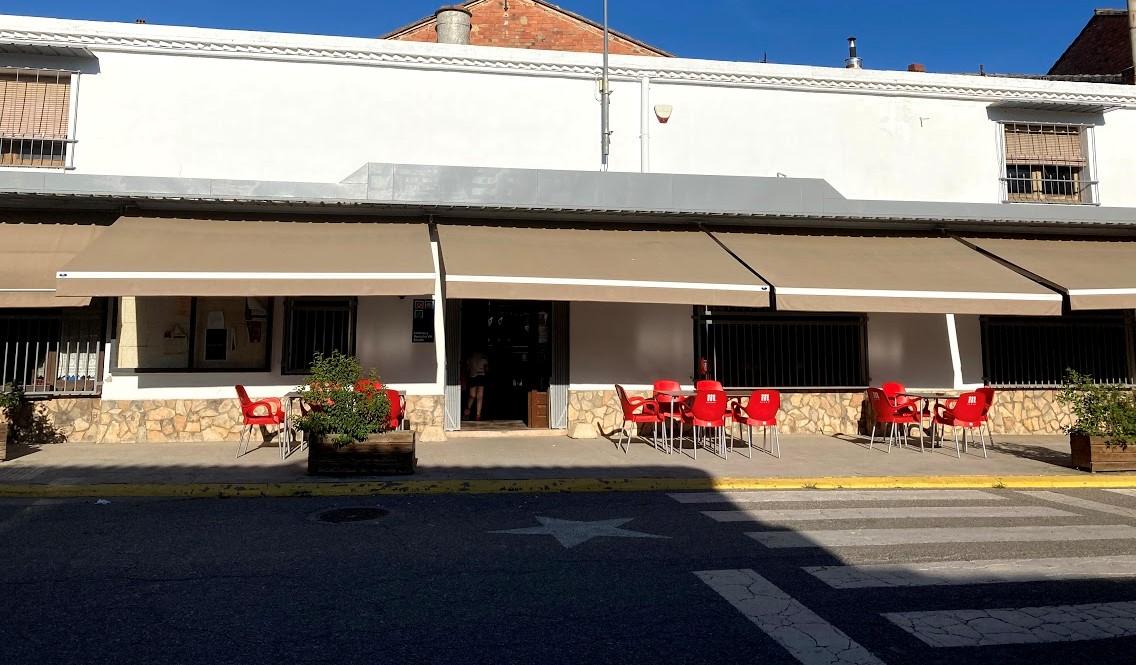 Bar Espanyol