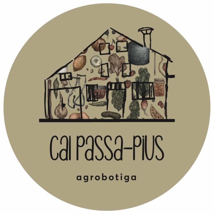 Cal Passa-pius