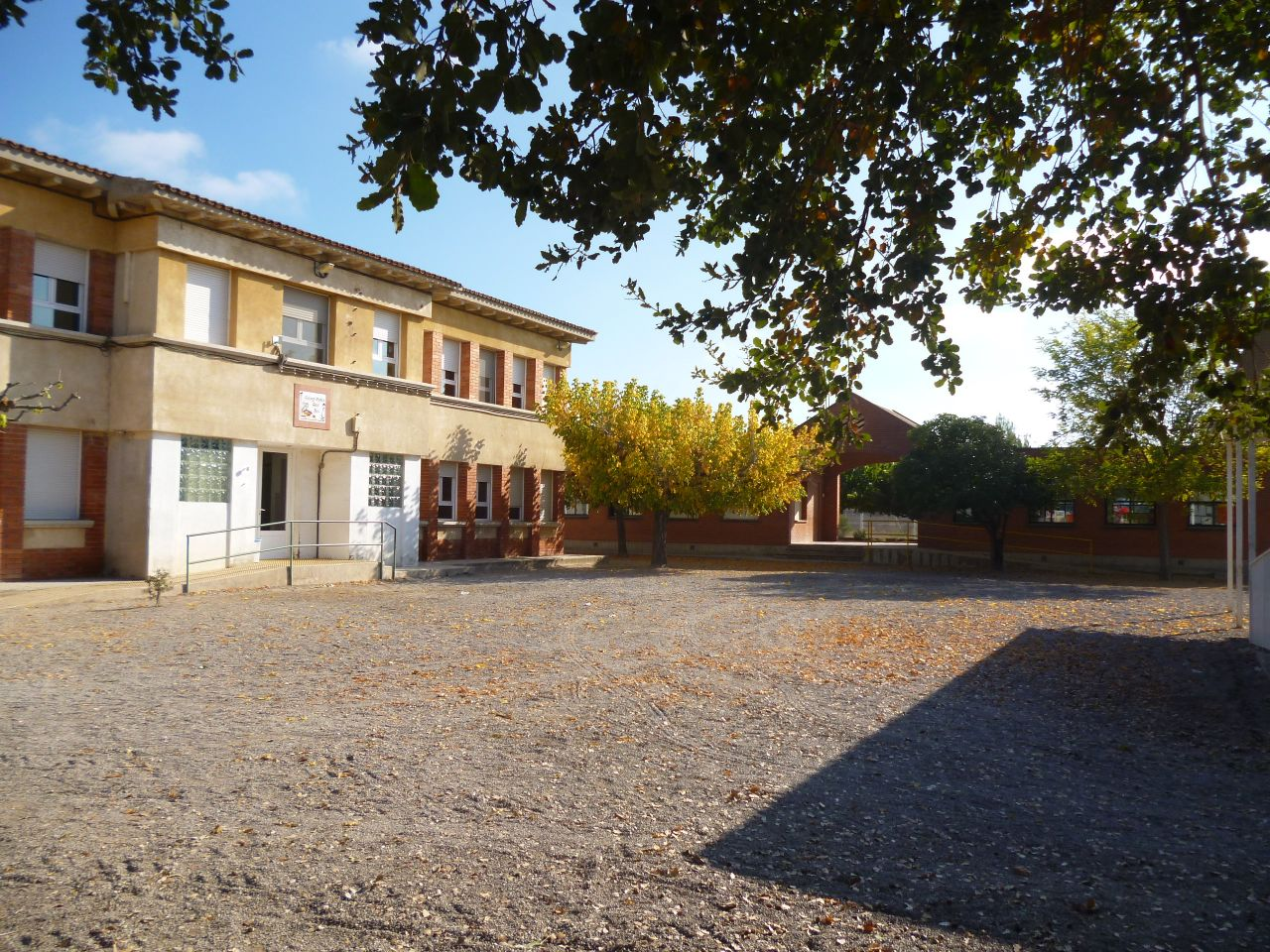 Escola Sant Roc