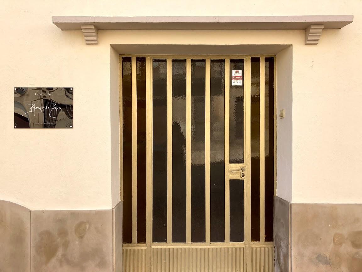 Espai d'art Josep Aragonès