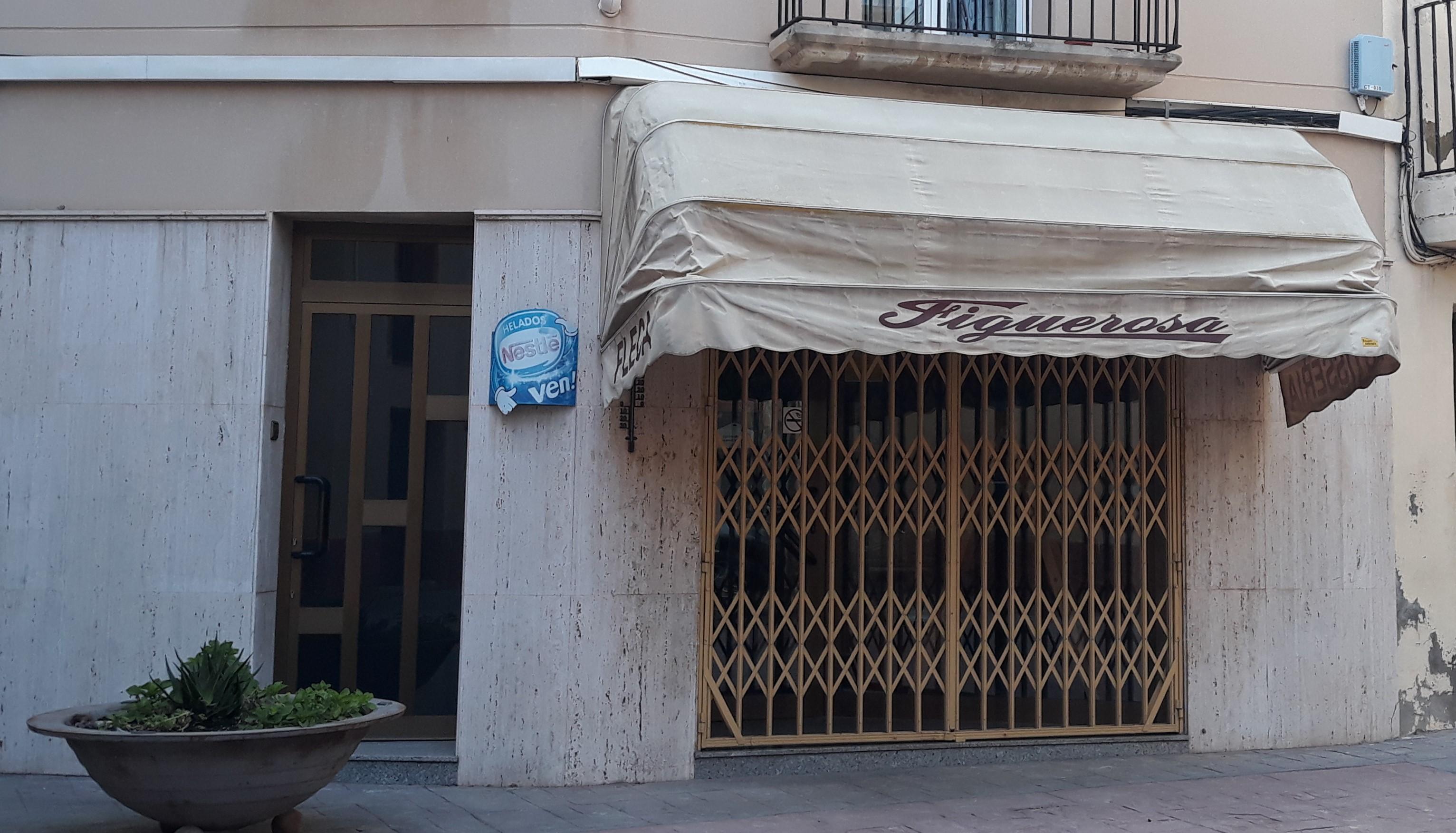 Forn de Pa Figuerosa